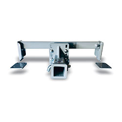 Dttach DTHWALL Mounting Hitch