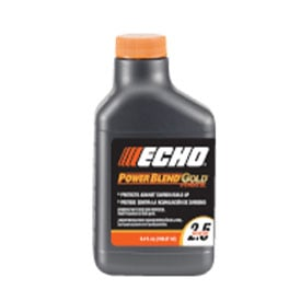 Echo 2 Cycle Oil 2.5 Gal Mix 6450025