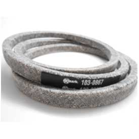 "Ultra-Vac Belt w/ 72"" Deck 103-0867"