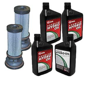 Exmark Hydraulic Oil Filters - ProPartsDirect