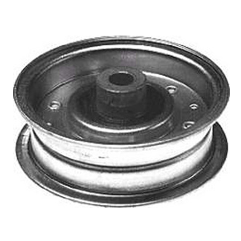 Find bobcat mower deck pulleys propartsdirect for Bobcat blower motor replacement