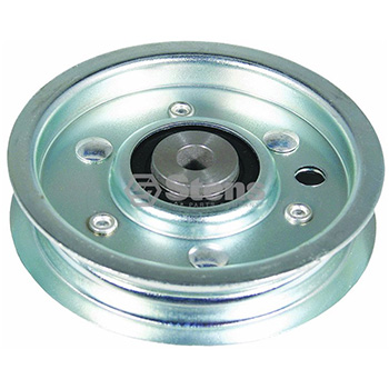 Pulley-Idler, Flat 927101