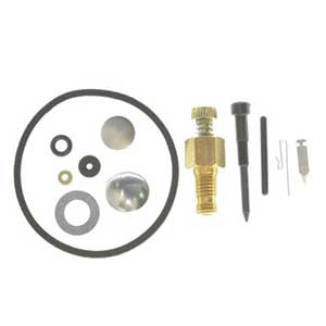 8HP Carburetor Rebuild Kit 31840