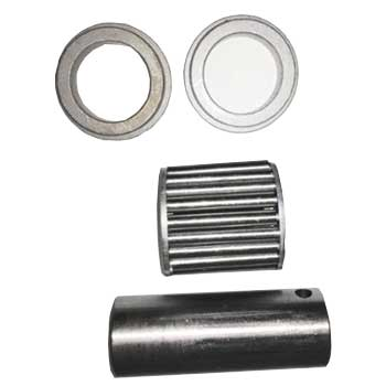 Bearing Kit for Dual Wheel Velke VKXBRGKIT