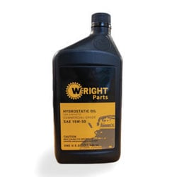 Wright Stander Hydraulic Filter 34490002 - ProPartsDirect