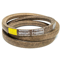 71460002,Belt, Wrapped B Section, 55.04 El