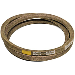 71460003,Belt, Wrapped B Section, 80.04 El