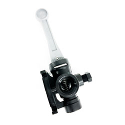 Z-Spray 135-5721 Valve-Directo LT Rich 60010