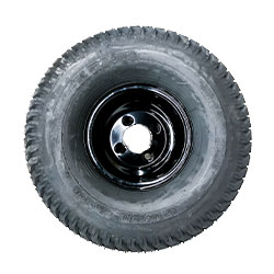 80021 Wheel And Tire Asm 135-5968