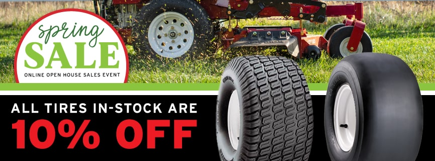 Click here to Shop for Turf Master Tire 23x9.50x12