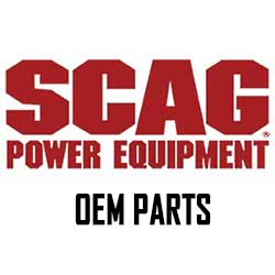 Scag 482185 Wheel Assy, 23 X 8.5