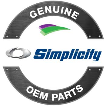 Simplicity Mower Blades for Broadmoor, Regent, Conquest - ProPartsDirect
