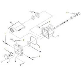 Exmark Pump Diagram - Wiring Schematics on