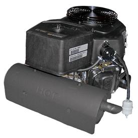 23HP Kohler Engine