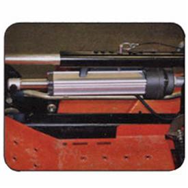 Powered Deck Lift Kit