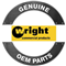 Genuine Wright Stander Parts